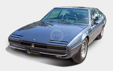 Maserati Simun